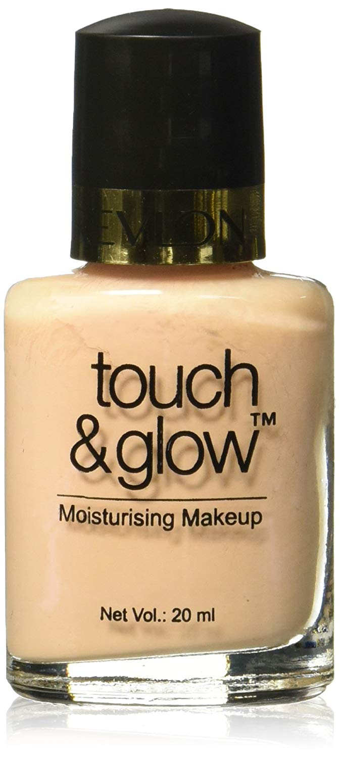 Revlon Touch and Glow Foundation