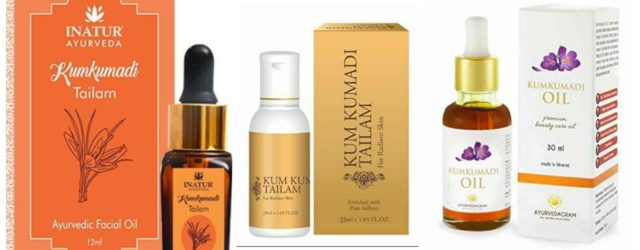 best kumkumadi oils in india