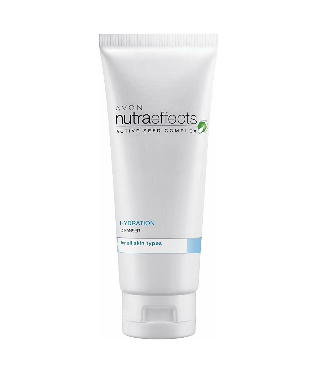 Avon Nutraeffects Hydration Cleanser