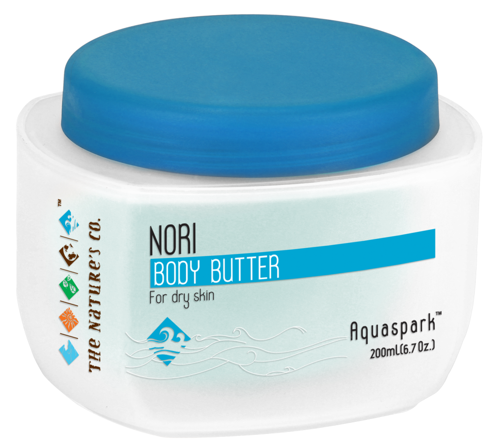 The Nature's Co Nori Body Butter