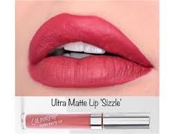 Colourpop Ultra Matte Sizzle