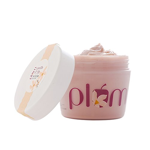 Plum Vanilla and Fig Feel The Fudge Body Butter