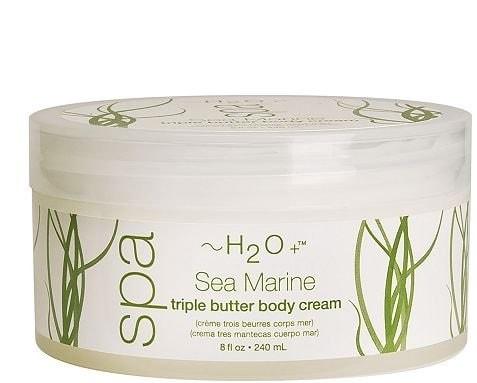 H2O+ Sea Spa Marine Triple Body Butter