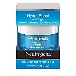 Neutrogena Hydro Boost Face Gel Moisturiser