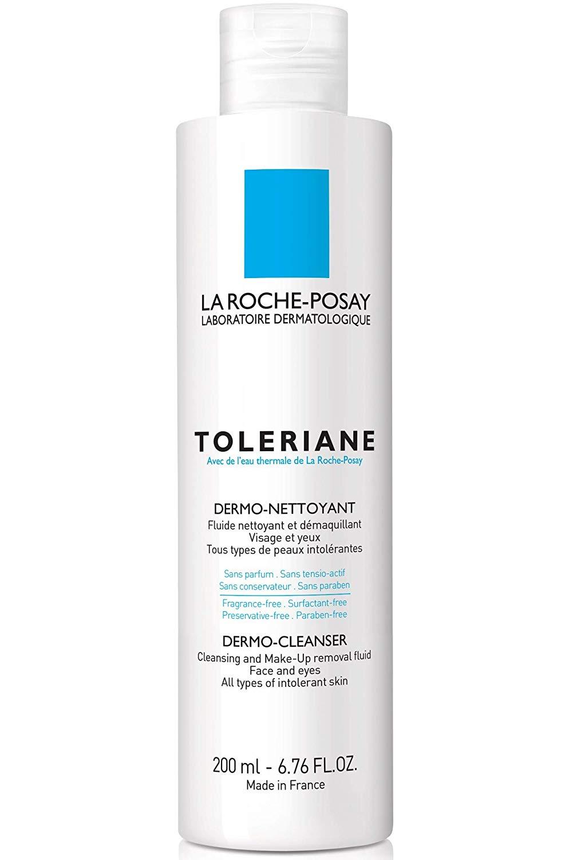 La Roche Posay Toleriane Dermo Cleanser (Price – Rs.874)
