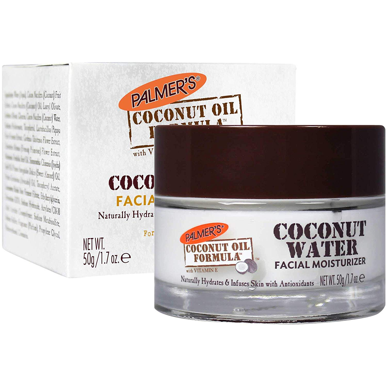 Palmer's Coconut Oil Formula Coconut Water Facial Moisturizer