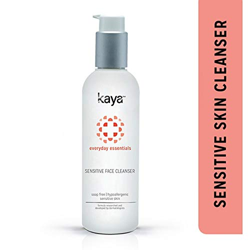 Kaya Sensitive Face Cleanser (Price – Rs.512)