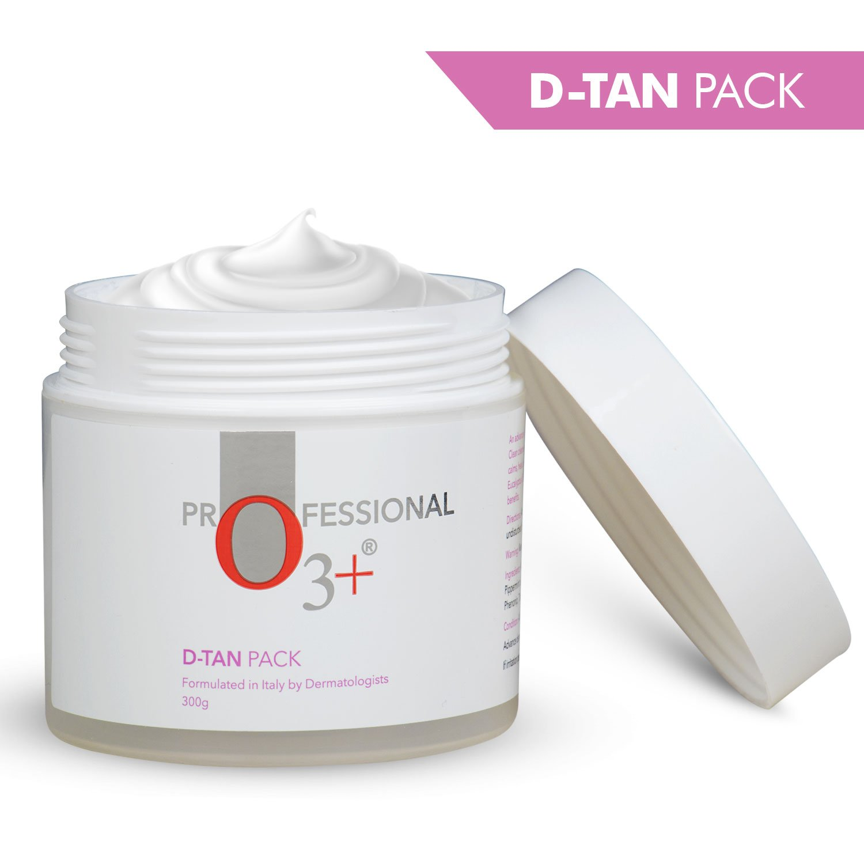 O3+ D Tan Pack (Price – Rs. 830)