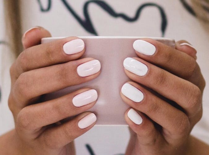 How to do manicure at Home| step by step guide