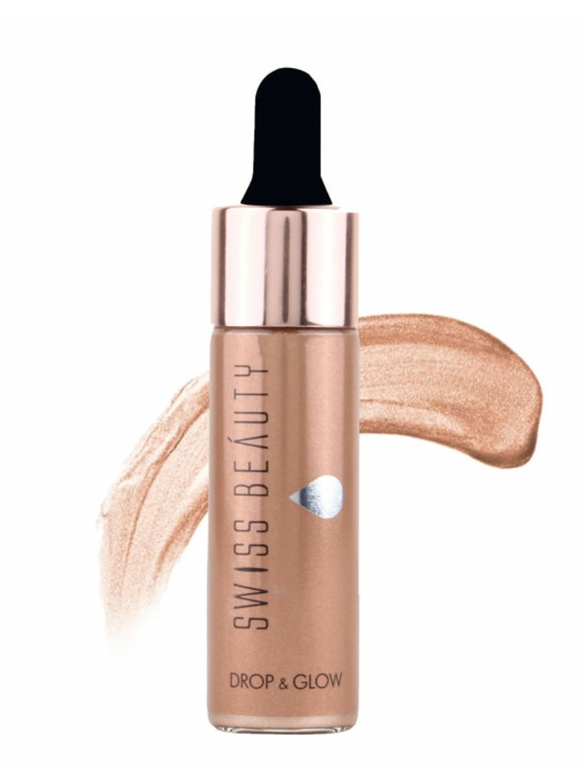 Swiss Beauty Drop and Glow Liquid Highlighter