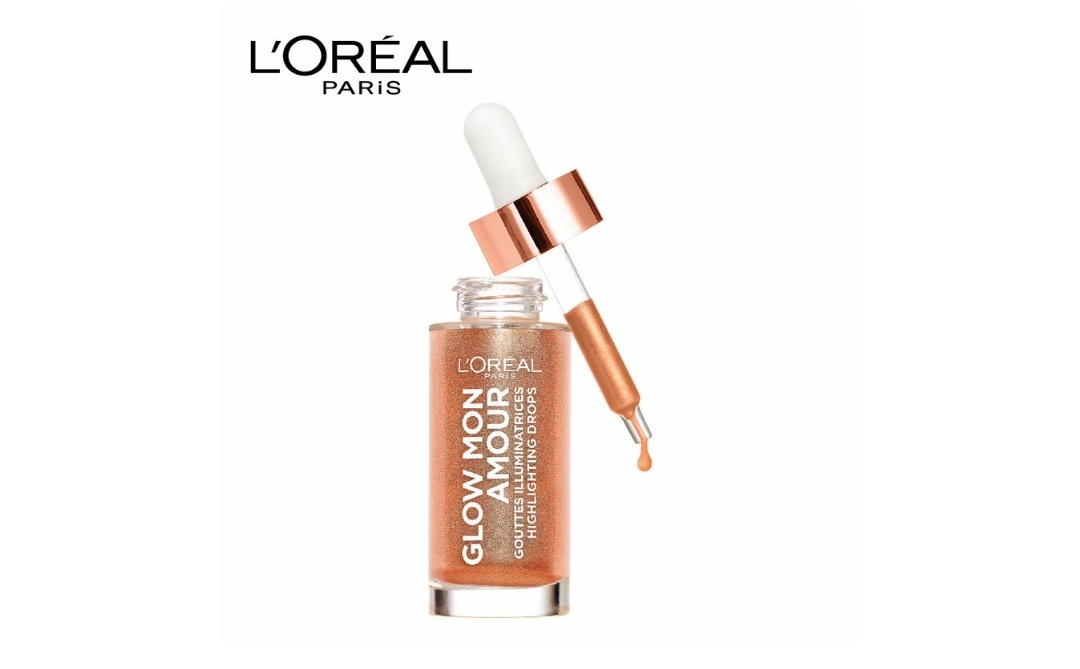 L'Oreal Paris Glow Mon Amour Highlighting Drops
