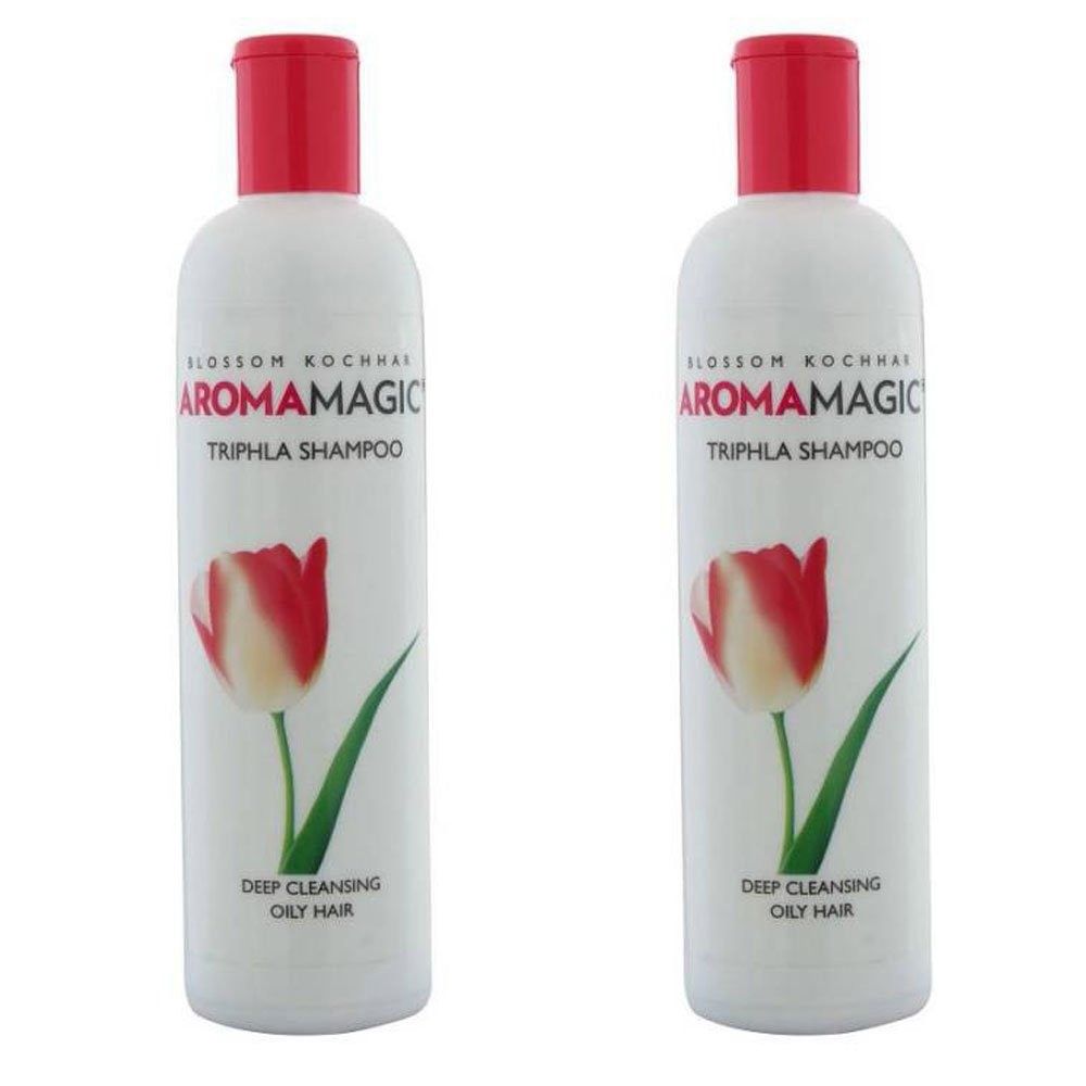 Aroma magic shampoo for hair fall
