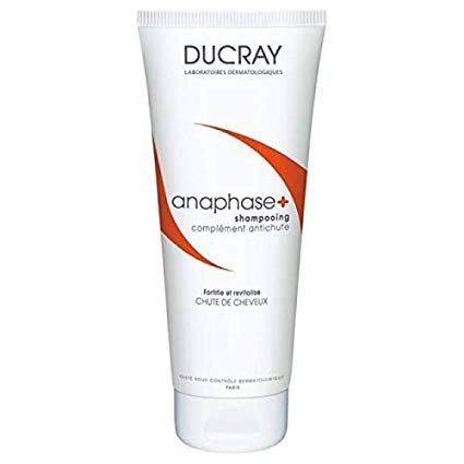Ducray Anaphase+ Anti-Hair Loss Complement Shampoo (price – Rs. 790)