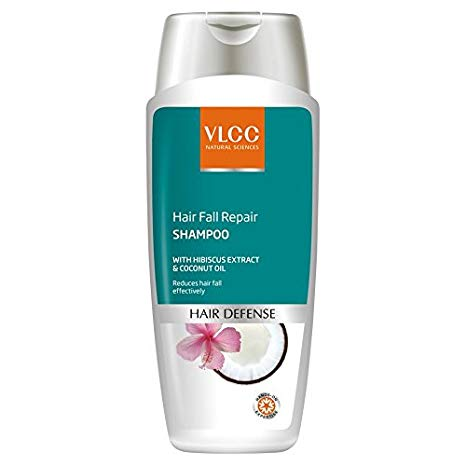 VLCC Hair Fall repair shampoo (Price – Rs.191)