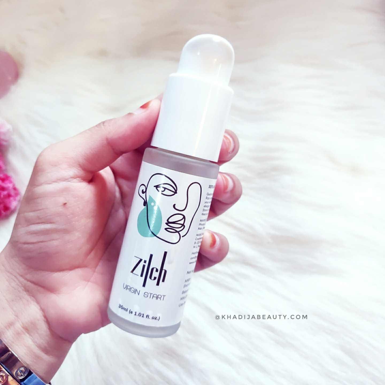 Zilch Acne Fighting serum