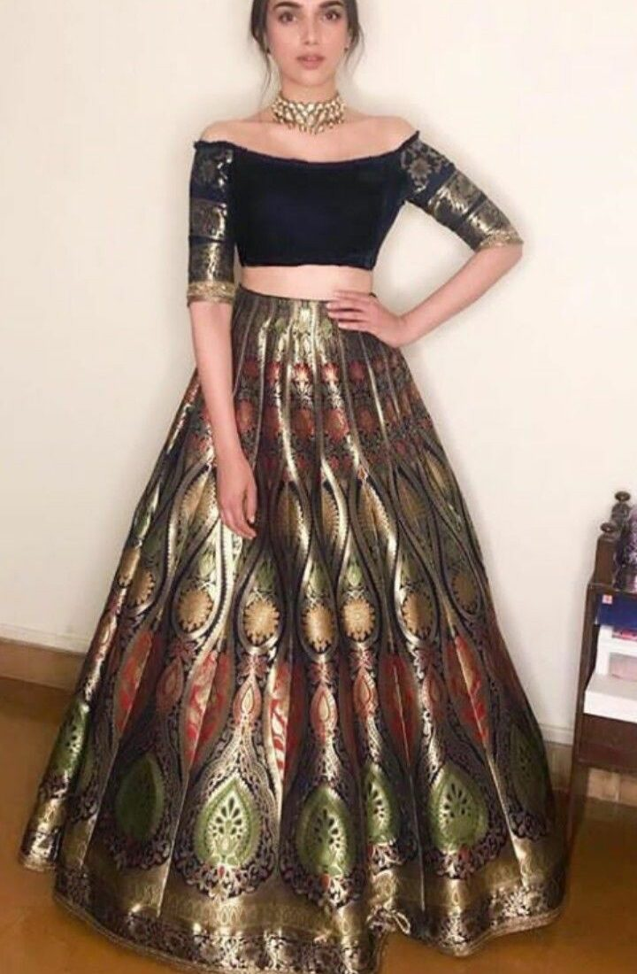 Trendy Diwali Dresses Ideas From Bollywood