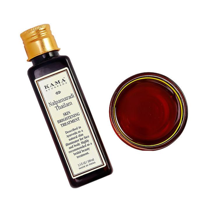 Kama Ayurveda Kumkumadi Miraculous Beauty Fluid (Price – Rs. 2550)