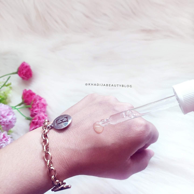 Minimalist salicylic acid serum 2% Review