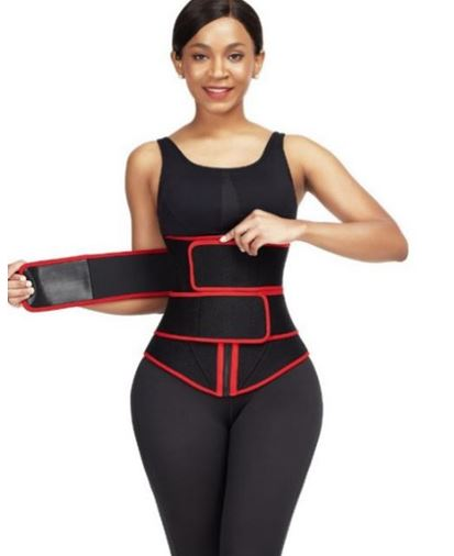 Compression Waist Trainer and Shapewear