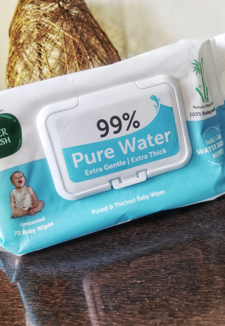 5 Best Baby Wipes for Sensitive Skin in India 2021| With Price | Gentle and Affordable