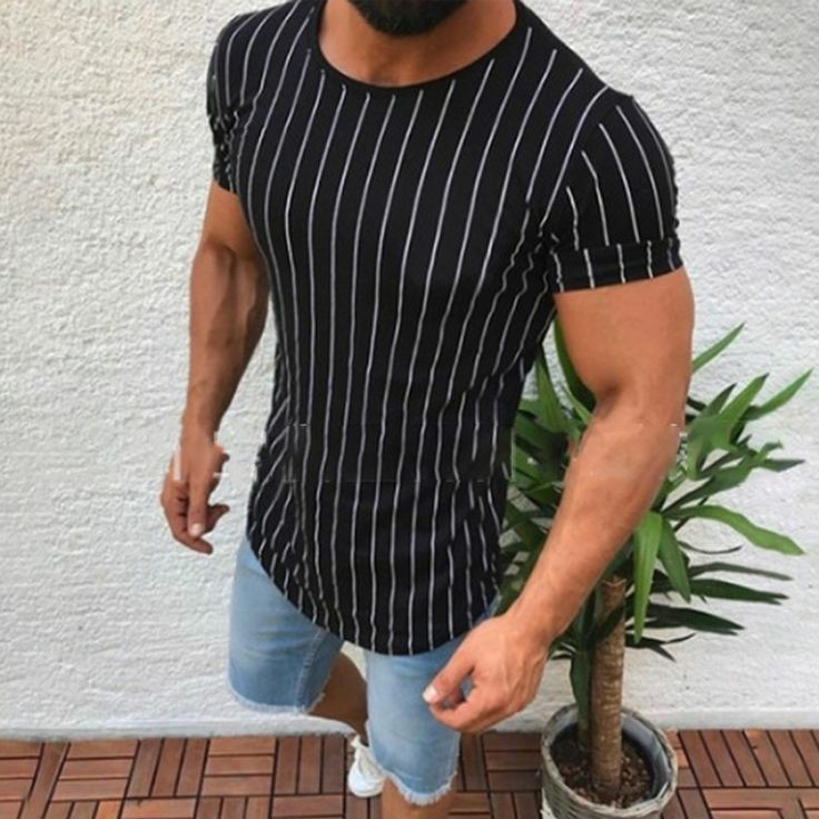 style T-shirts for different occasions