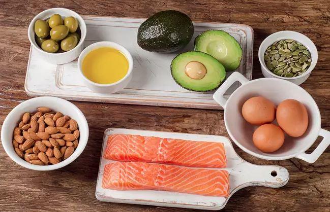benefits of essential fatty acids